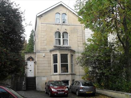 2 Bed Flat, Cotham Brow, BS6