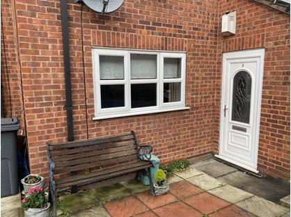 1 Bed Flat, Wellington House, CH5