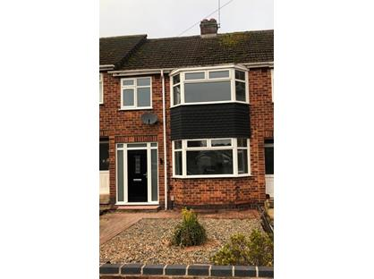 3 Bed Terraced House, Hallbrook Road, CV6