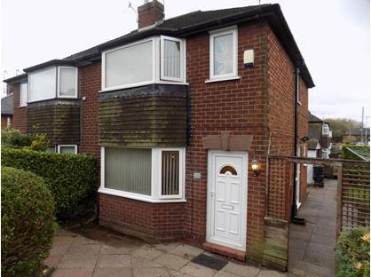 2 Bed Semi-Detached House, Clanway Street, ST6
