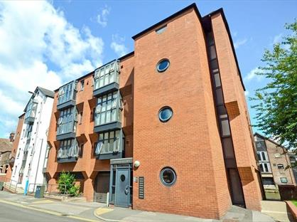 2 Bed Flat, Medway Wharf Road, TN9