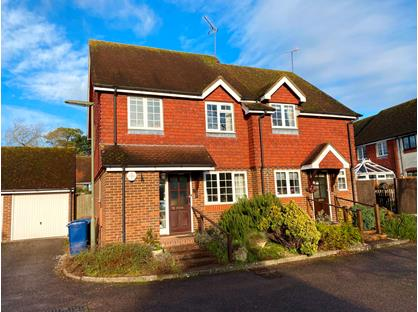 3 Bed Semi-Detached House, Little Manor Gardens, GU6