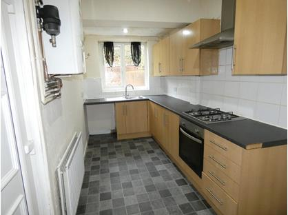 3 Bed Terraced House, Neville Street, WN2