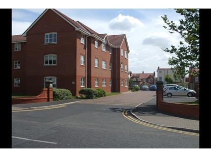 2 Bed Flat, Hornby Road, FY1