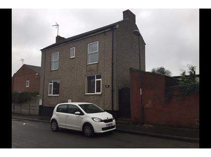 2 Bed Detached House, West Street, DE55