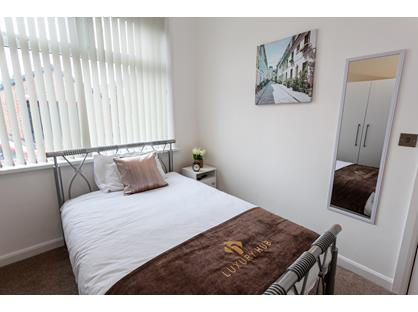 Room in a Shared House, Aberdeen Crescent, SK3