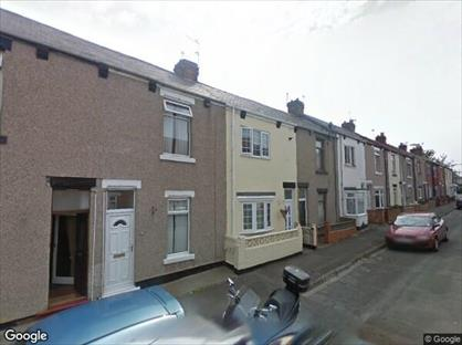 2 Bed Terraced House, Hallgarth Terrace, DL17