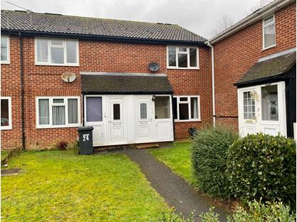 2 Bed Semi-Detached House, Harewood Close, SO50