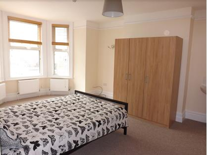 Room in a Shared House, Holland Road, IP11