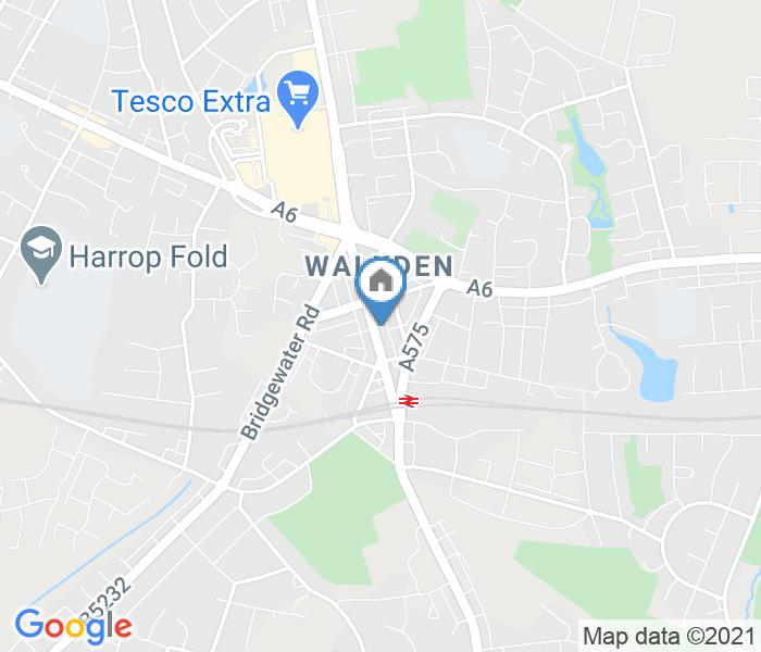 Room in a Shared House, Memorial Road, M28