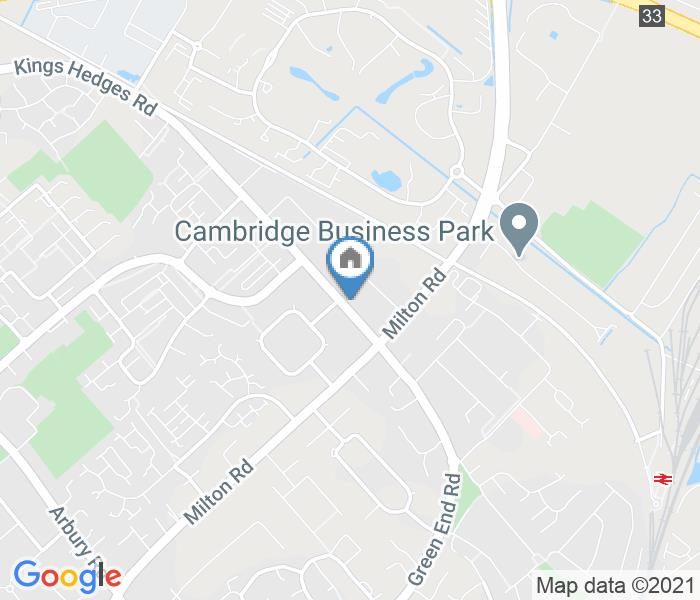 Room in a Shared House, Kings Hedges Road, CB4