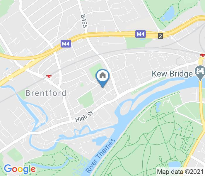 Room in a Shared House, Brentford, TW8