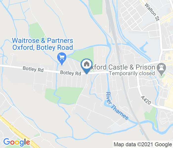 Room in a Shared House, Botley Road, OX2