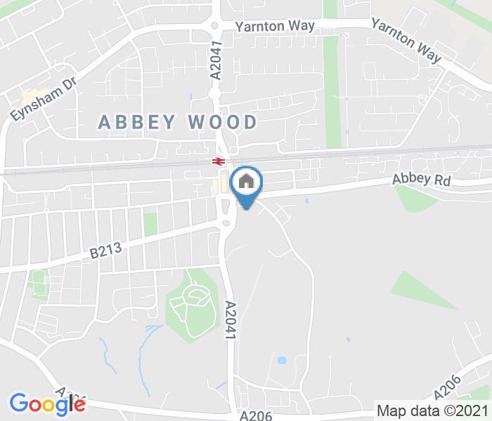 1 Bed Flat, Abbey Wood, SE2