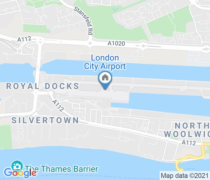 Room in a Shared House, London City Airport, E16