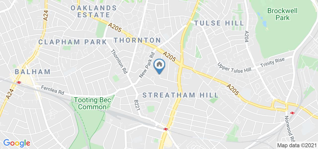 2 Bed Flat, Streatham Hill, SW2