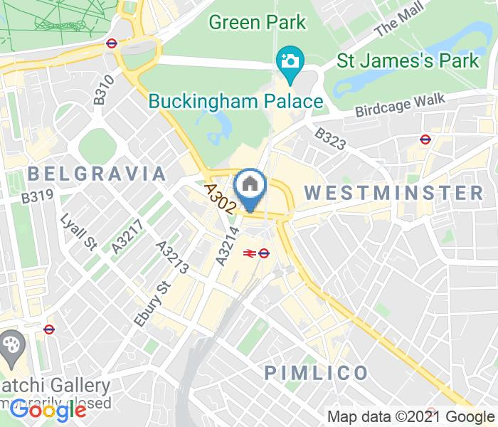 Room in a Shared Flat, Victoria Street, SW1E
