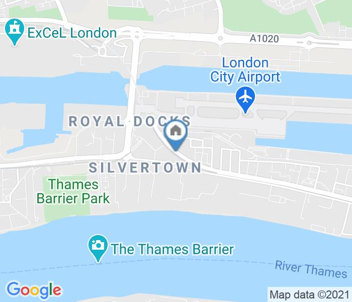 Room in a Shared Flat, Royal Connaught Apartments, E16