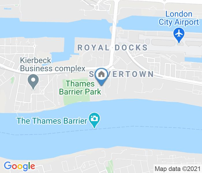 2 Bed Flat, Wards Wharf Approach, E16
