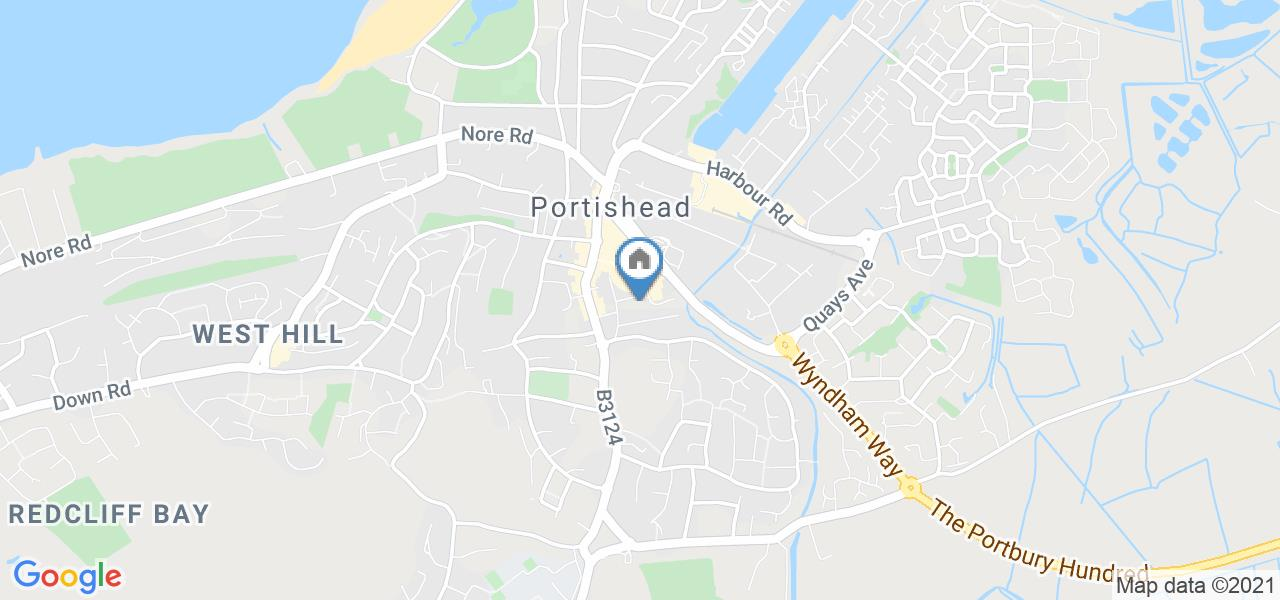 2 Bed Terraced House, Portishead, BS20