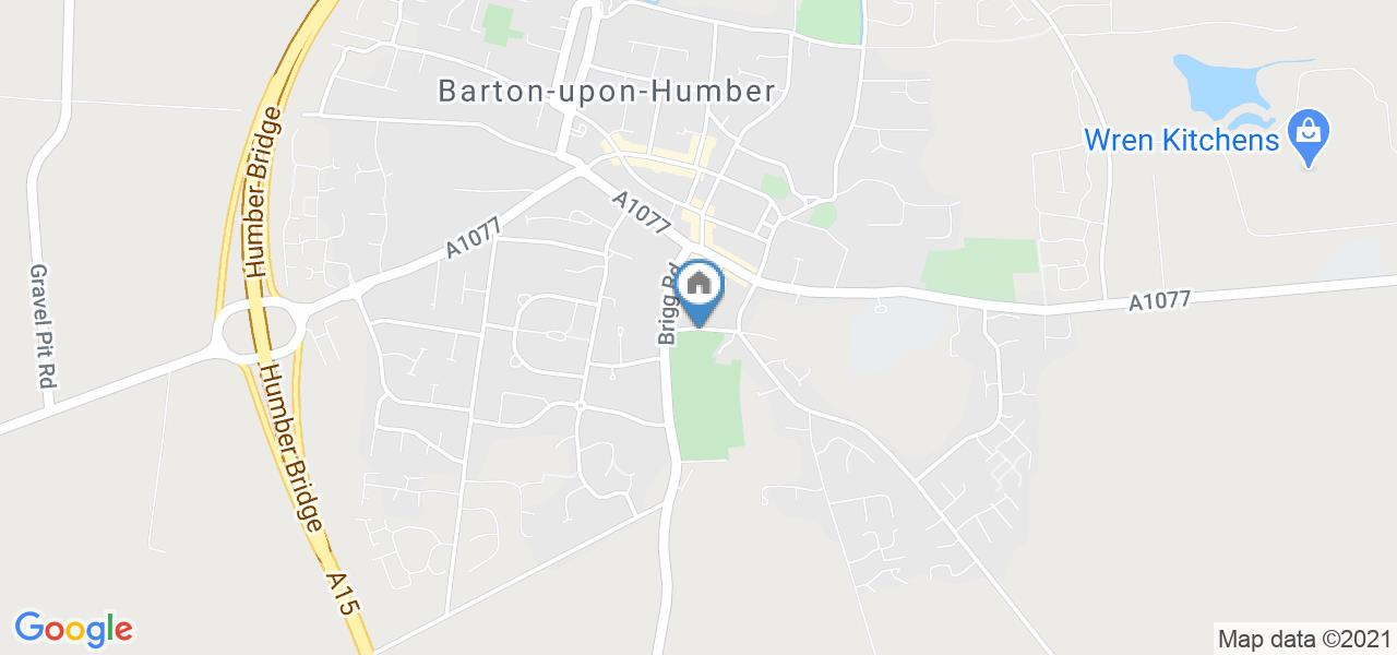 3 Bed Bungalow, Castledyke South, DN18