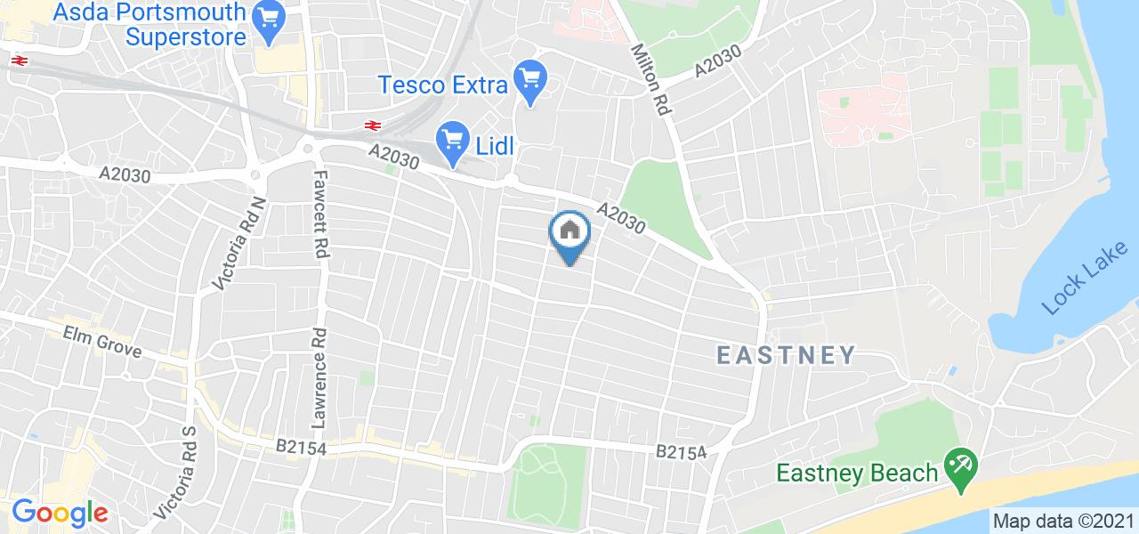 Room in a Shared House, Empshott Road, PO4