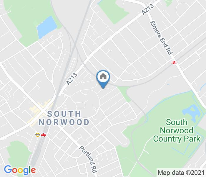 Room in a Shared House, Cromer Road, SE25
