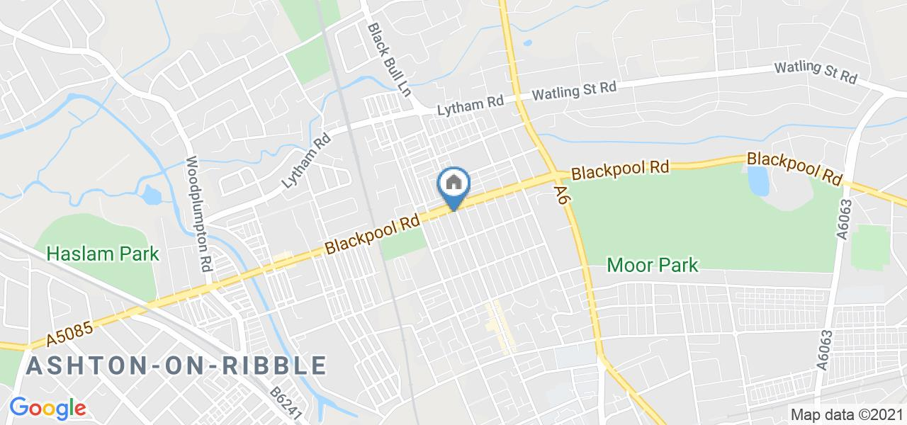 Room in a Shared House, Blackpool Road, PR2