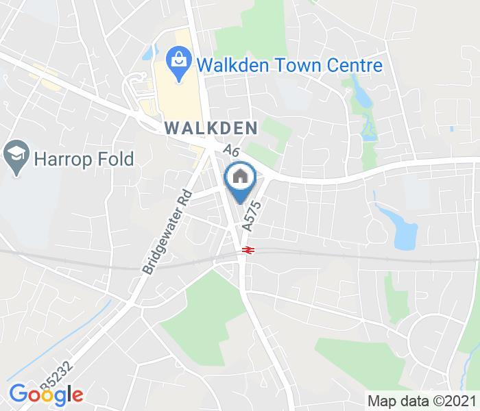 2 Bed Flat, Walkden, M28