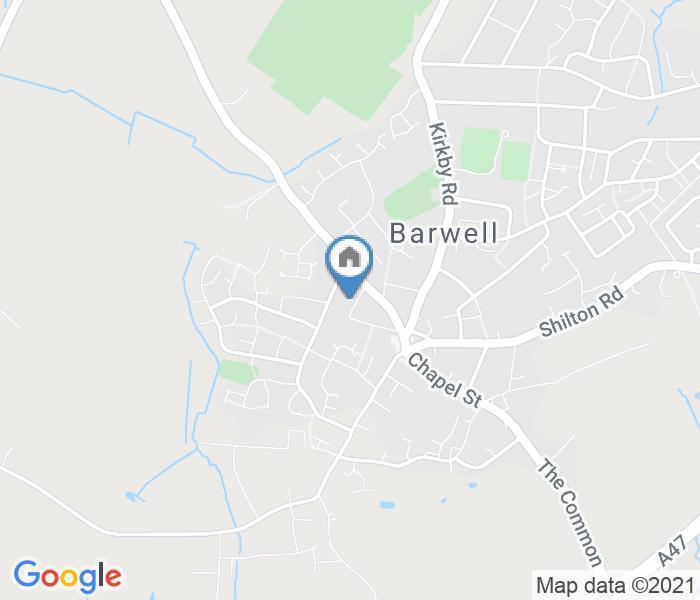 2 Bed Flat, Barwell, LE9