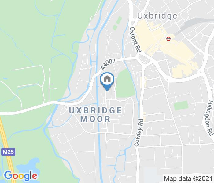 Room in a Shared House, Waterloo Road, UB8