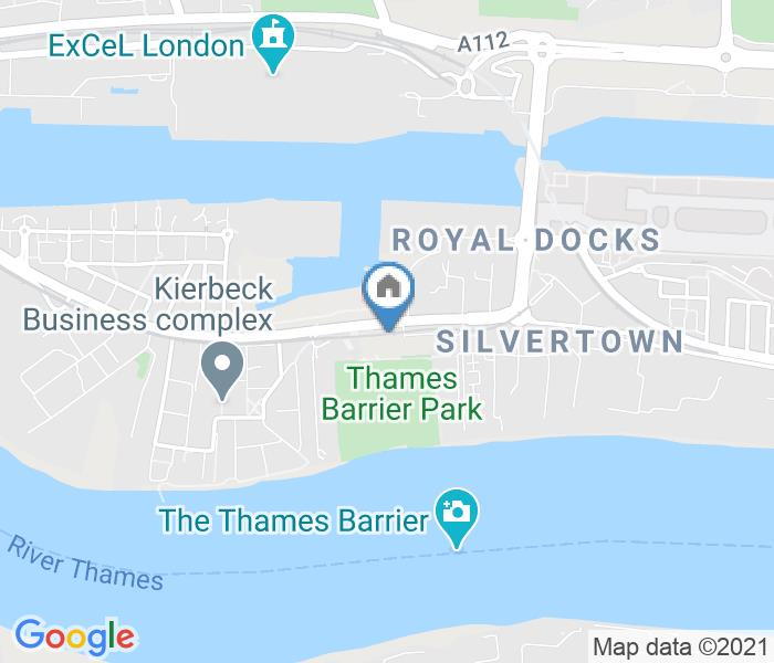 Room in a Shared Flat, Kingfisher Heights, E16