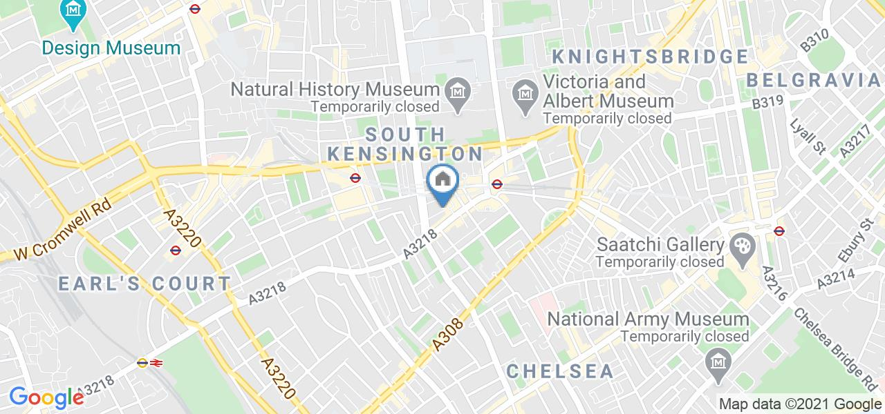 1 Bed Flat, South Kensignton, SW7