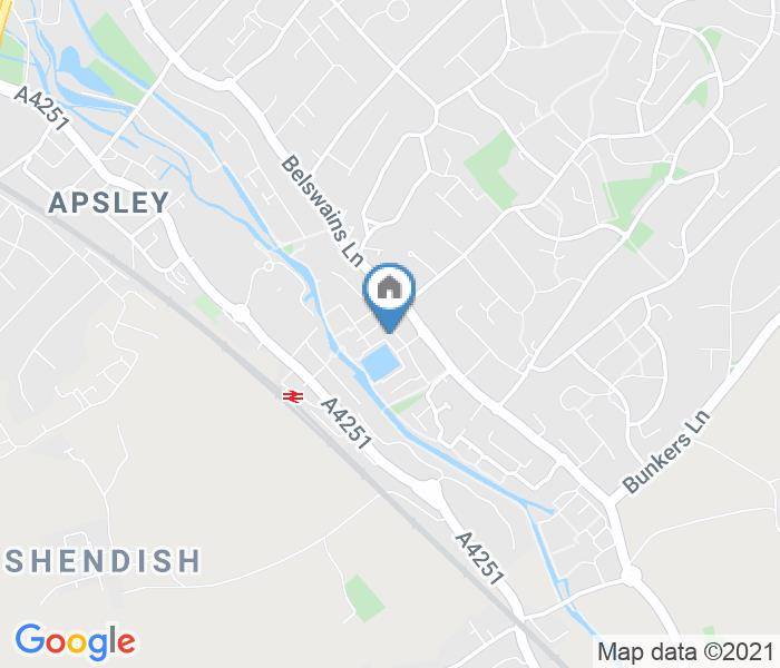 3 Bed Flat, Apsley, HP3