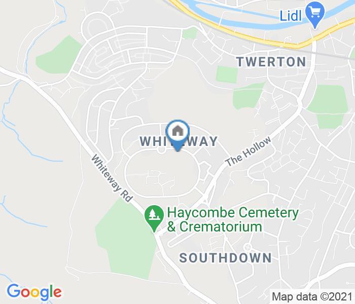 6 Bed Semi-Detached House, Haycombe Drive, BA2