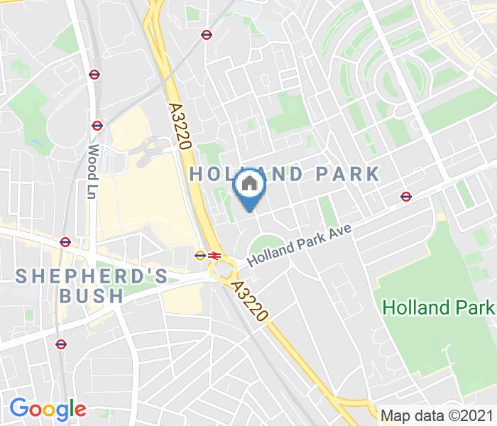 2 Bed Flat, Two Floors, W11