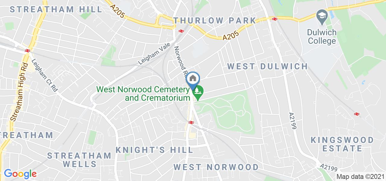 Room in a Shared Flat, London, SE27