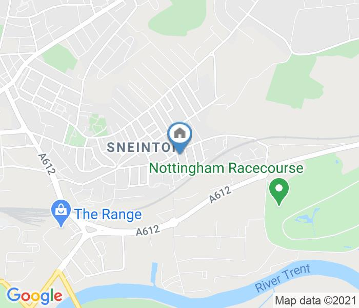 Room in a Shared House, Colwick Road, NG2