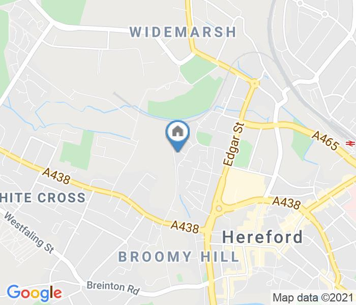 2 Bed End Terrace, Atlee Close, HR4