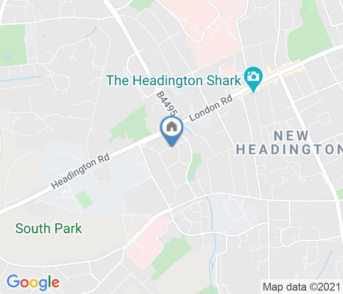 Room in a Shared Flat, Harcourt Terrace, OX3