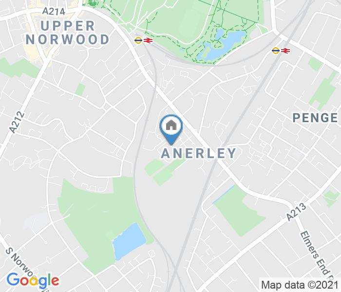 Room in a Shared Flat, London, SE20