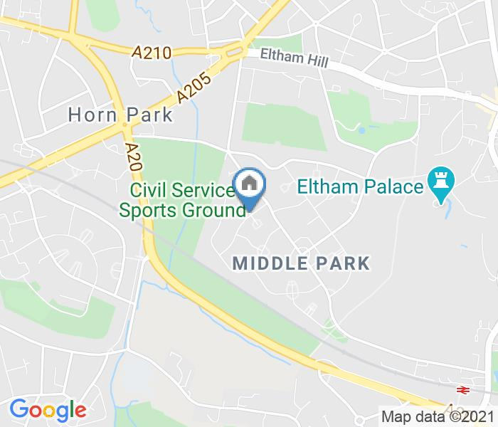 Room in a Shared Flat, Campfield Road, SE9