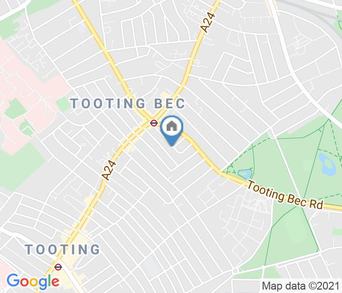 4 Bed Flat, Tooting Bec, SW17