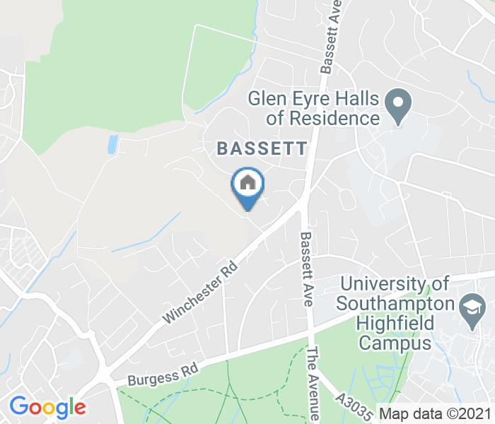 3 Bed Flat, Vermont Close, SO16