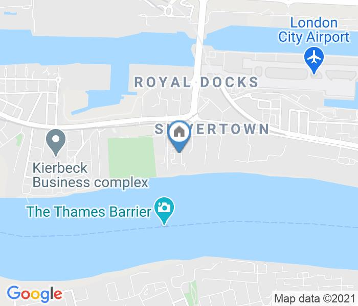 Room in a Shared Flat, Wards Wharf Approach, E16