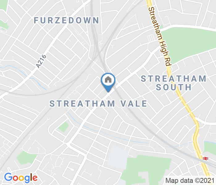 Room in a Shared House, Streatham Vale, SW16