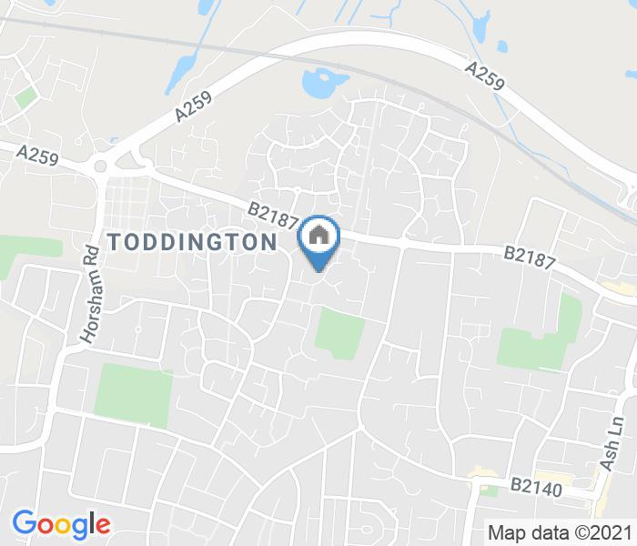 Room in a Shared House, Longships, BN17
