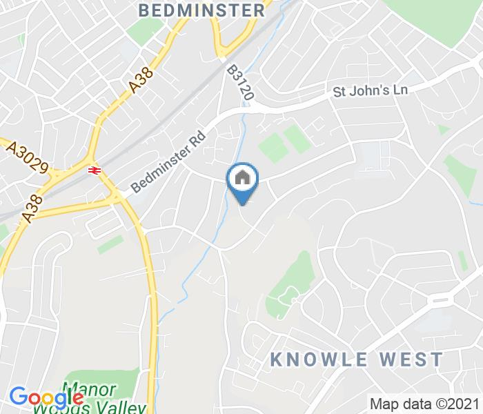 Room in a Shared House, Brixham Road, BS3
