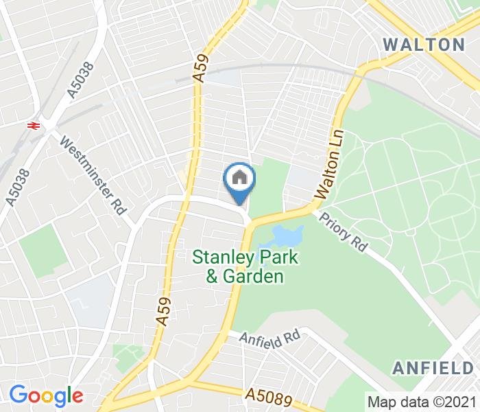 Room in a Shared Flat, Spellow Lane, L4