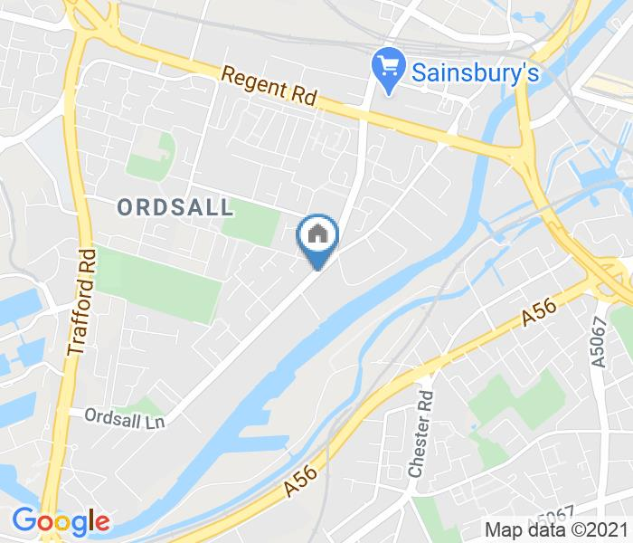 2 Bed Flat, Ordsall Lane, M15